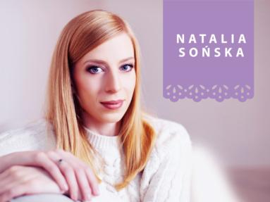 Wywiad z Natalią Sońską - przeczytaj fragment
