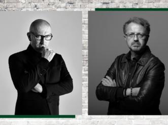 Robert Małecki i Przemysław Borkowski gośćmi Międzynarodowego Festiwalu Kryminału