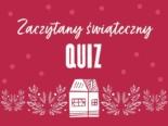 Którą świąteczną książką Czwartej Strony jesteś?