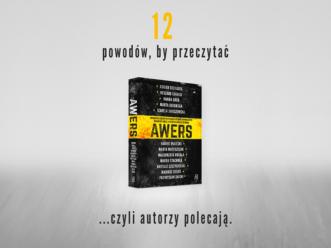 """""""Awers"""". Dwunastka autorów poleca swoje opowiadania kryminalne."""