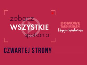 Świąteczna edycja Domowych Targów Książki - zobacz spotkania z autorkami powieści obyczajowych