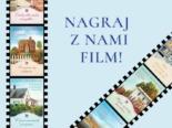 Nagraj z nami film inspirowany domkami Agaty Przybyłek!