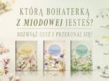 Którą bohaterką z Miodowej jesteś?