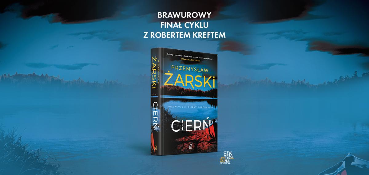 Przemysław Zarski Cierń