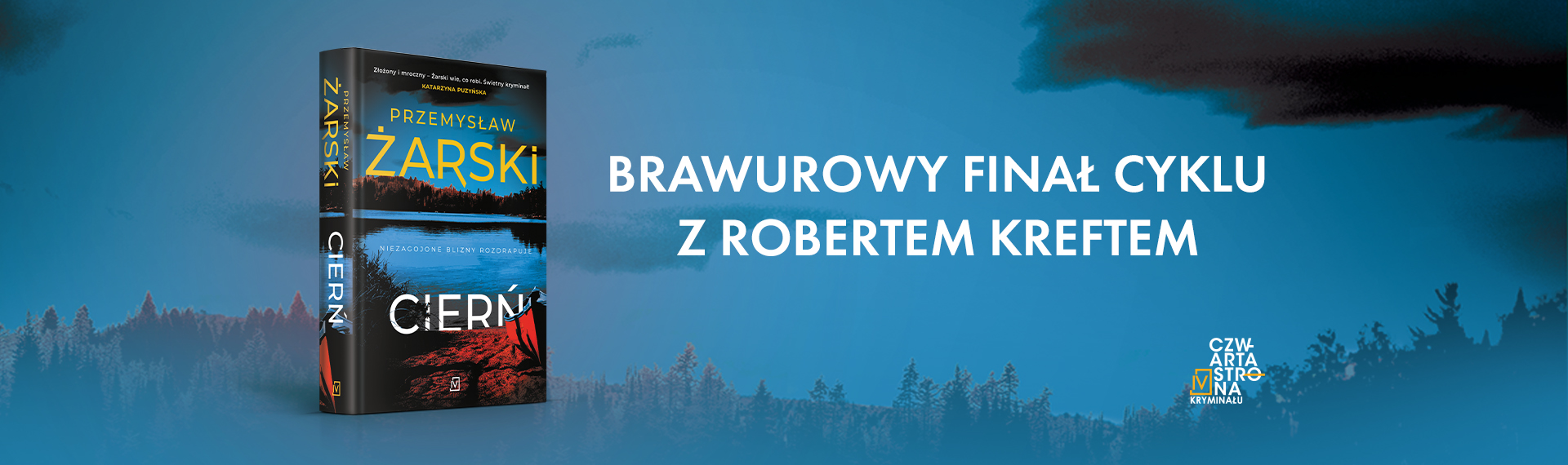 Przemysław Żarski Cierń