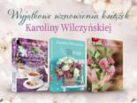 Nowe szaty Karoliny Wilczyńskiej